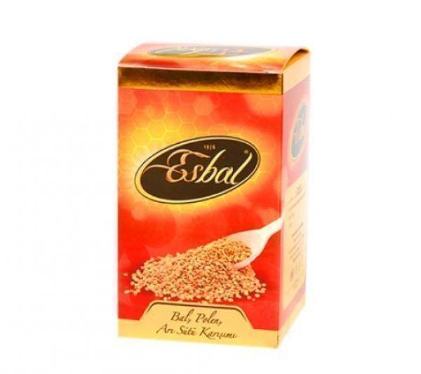 Esbal Polen, Bal, Arı Sütü Karışımı 800 Gr