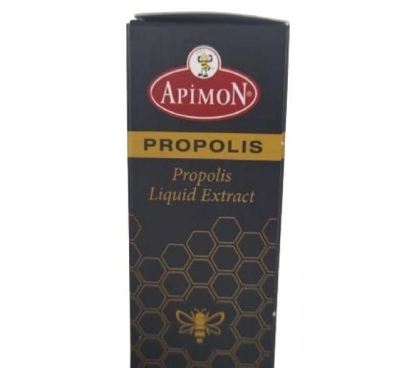 Apimon Alkol Bazlı Propolis Eksraktı 20 ml