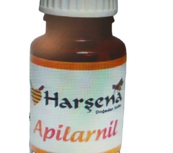 Sıvı Apilarnil (Erkek Arı Larvası)