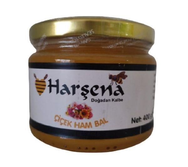 Harşena Çiçek Ham Bal